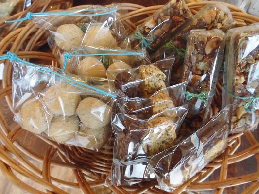 和み菓子屋 市松