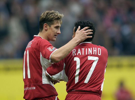 Foto: 1. FC Kaiserslautern