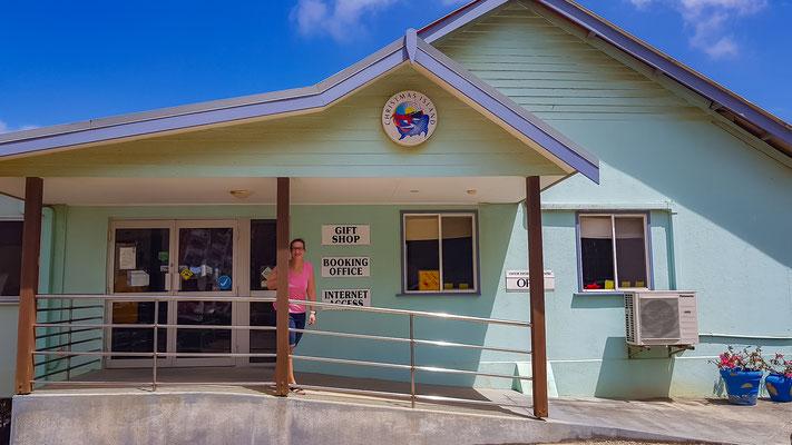 Touristen Information Center