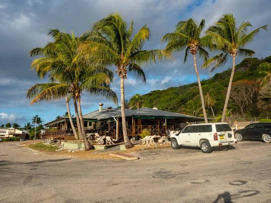 The Pub + Restaurant