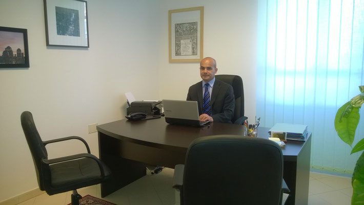 Avvocato Salvatore Fois
