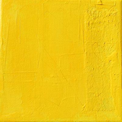 acrylique mixte sur toile, 15 x 15 cm, 2021 | fr 170