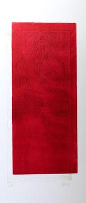 eau-forte et aquatinte, 37 x 17 cm | fr 230