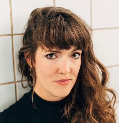 Laura Binggeli - Dezember 2019