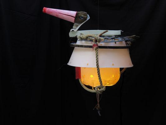 'Vogelnestje' 90x90x70cm 595,-