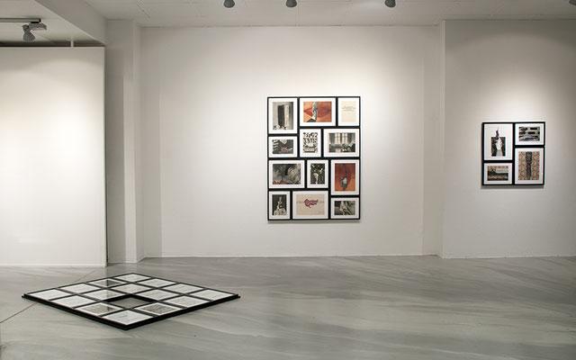 Kunstwerke von Helene Wolf | Foto © Frank Gillich, hase29