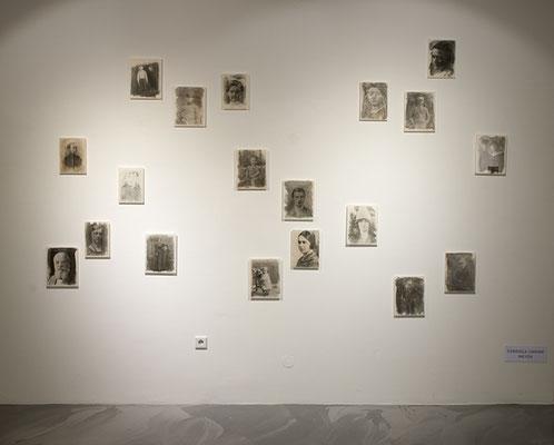 Kunstwerke von Gabriele Undine Meyer | Foto © Frank Gillich, hase29