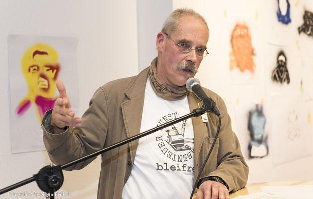 Manfred Blieffert