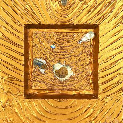 Goldener Fluss höchste Quelle