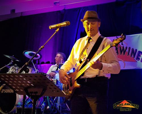 Band Regensburg Liveband Jazzband 2020 Buchen
