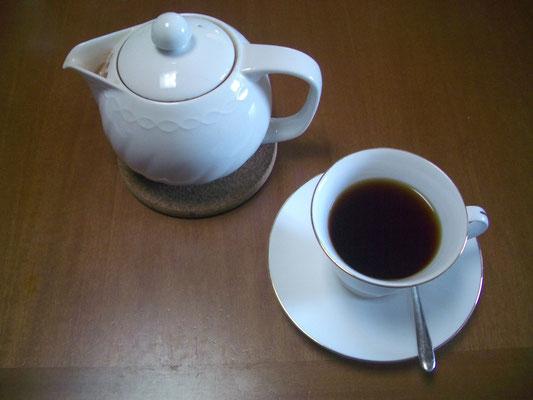 紅茶(パラボラ型)