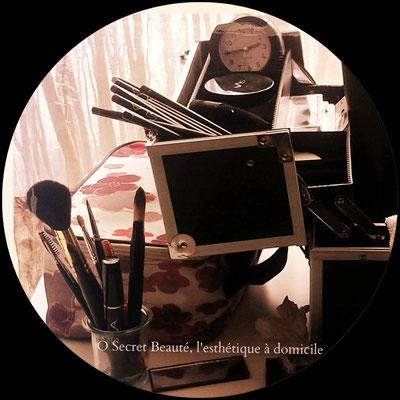 www-osecretbeaute-com-Ô Maquillage