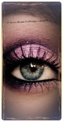 www-osecretbeaute-com-Ô MaquillageViolet