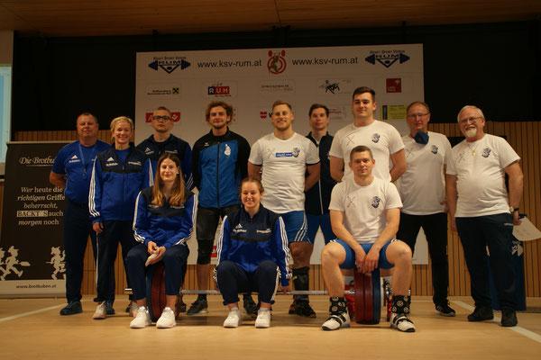 WKG Bad Häring-RUM und AKH Vösendorf