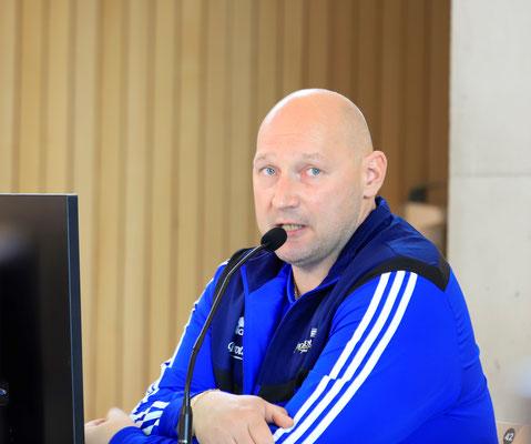bester Sprecher ever - Markus Marksteiner