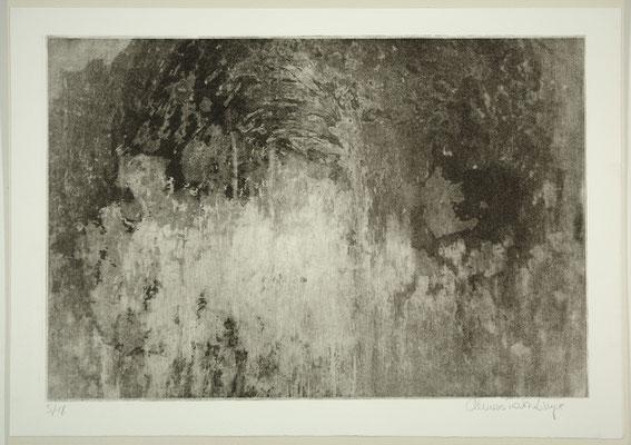 Onnisanti I - Photogravure - 40x55 cm - Auflage 18