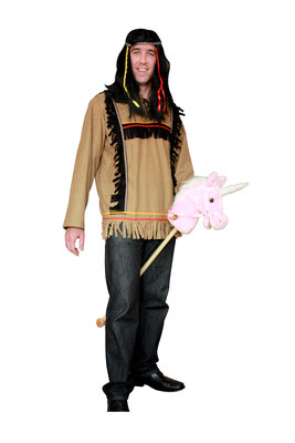 171. Indianer