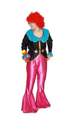 87. Zirkus Dame