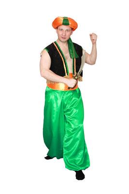 157. Orientalischer Prinz