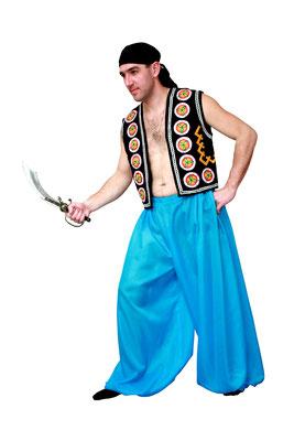 177. Arabischer Krieger