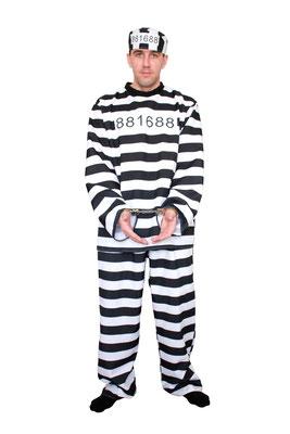 137. Gefangener
