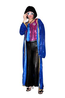 94. Disco Queen
