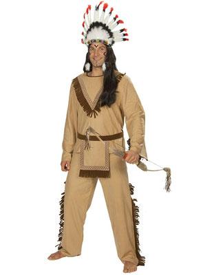 172. Indianer