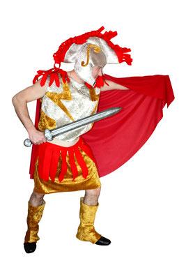 142. Gladiator