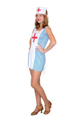 65. Krankenschwester
