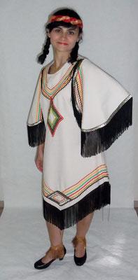 58. Indianerin
