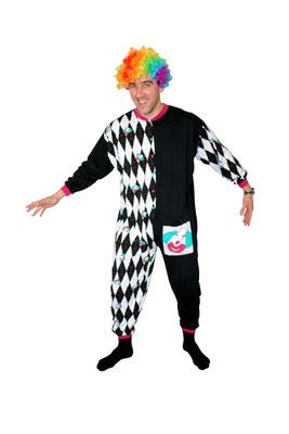 144. Clown