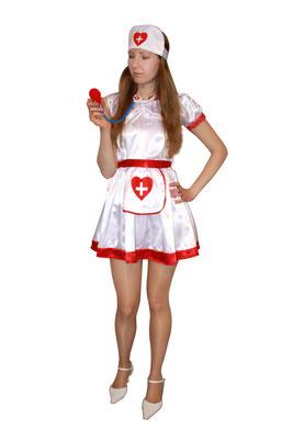 64. Krankenschwester