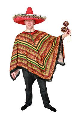 162. Mexikaner