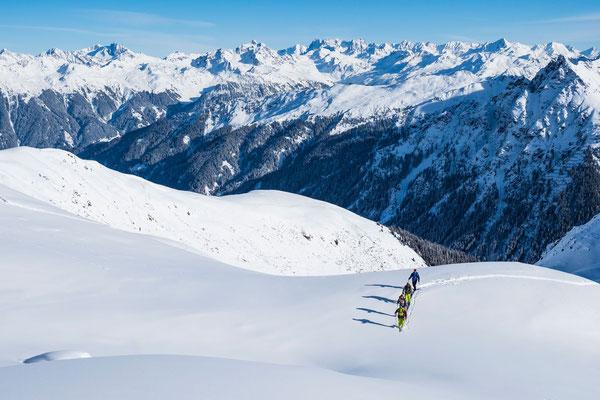 Berge im Licht Fotografie Torsten Wenzler - 1