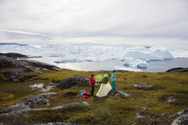 Diskobay Ilulissat - Grönland 2