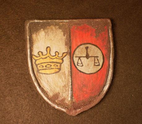 kleines Wappen