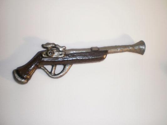 Steinschloßpistole 1