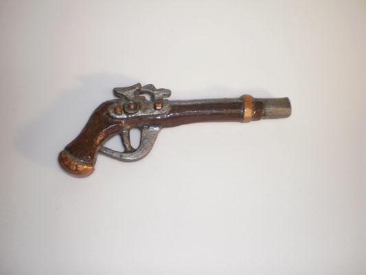 Steinschloßpistole 2
