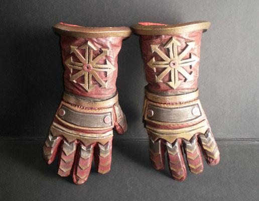 Chaos Handschuhe