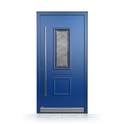 "Pirnar Modell Premium 3340  ""Mal in blau """