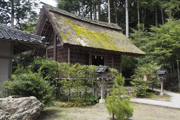 熊野大社 島根 出雲大社の謎、日継ぎの神事はここで行われる