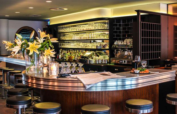 Art Hotel Tucholsky& Cafè Bochum