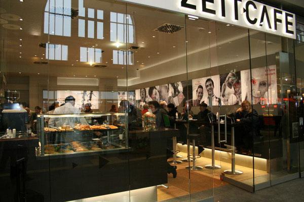 Zeitcafè
