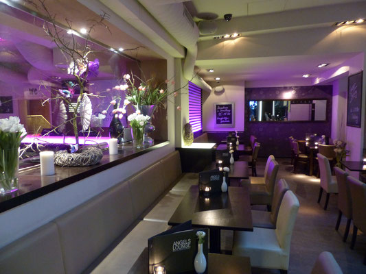 Angel`s Lounge Bochum
