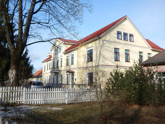 Katholische Schule in Tartu