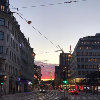 Stockholmer Nachbarschaft