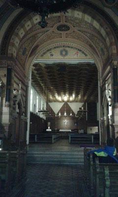 Der Dom in Stockholm