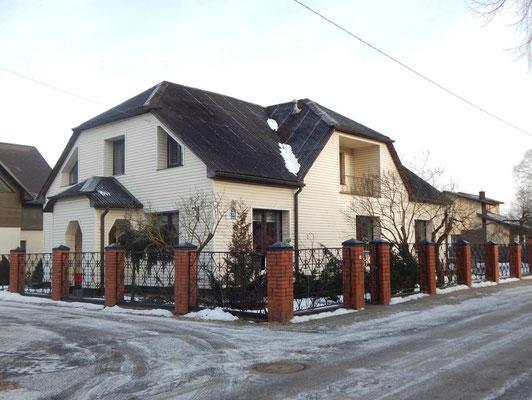 Kloster der Dominikanerinnen in Riga