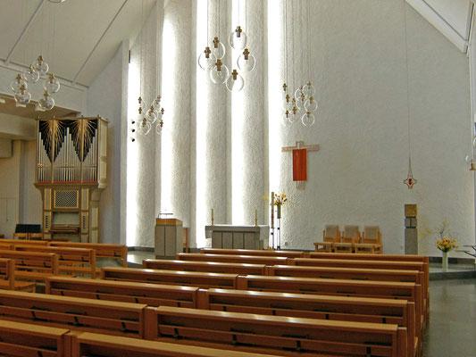 St. Lars in Uppsala.