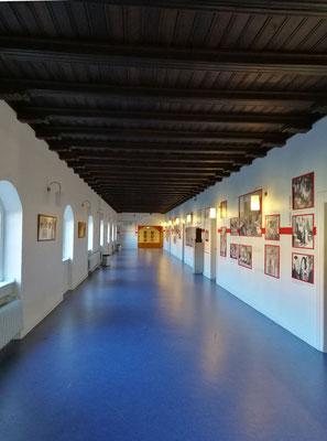 Im Niels Steensen Gymnasium